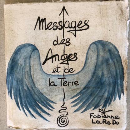 messages des anges et de la terre